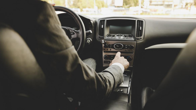 noleggio con conducente ztl