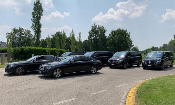 Antonio Bianco - Parco Auto